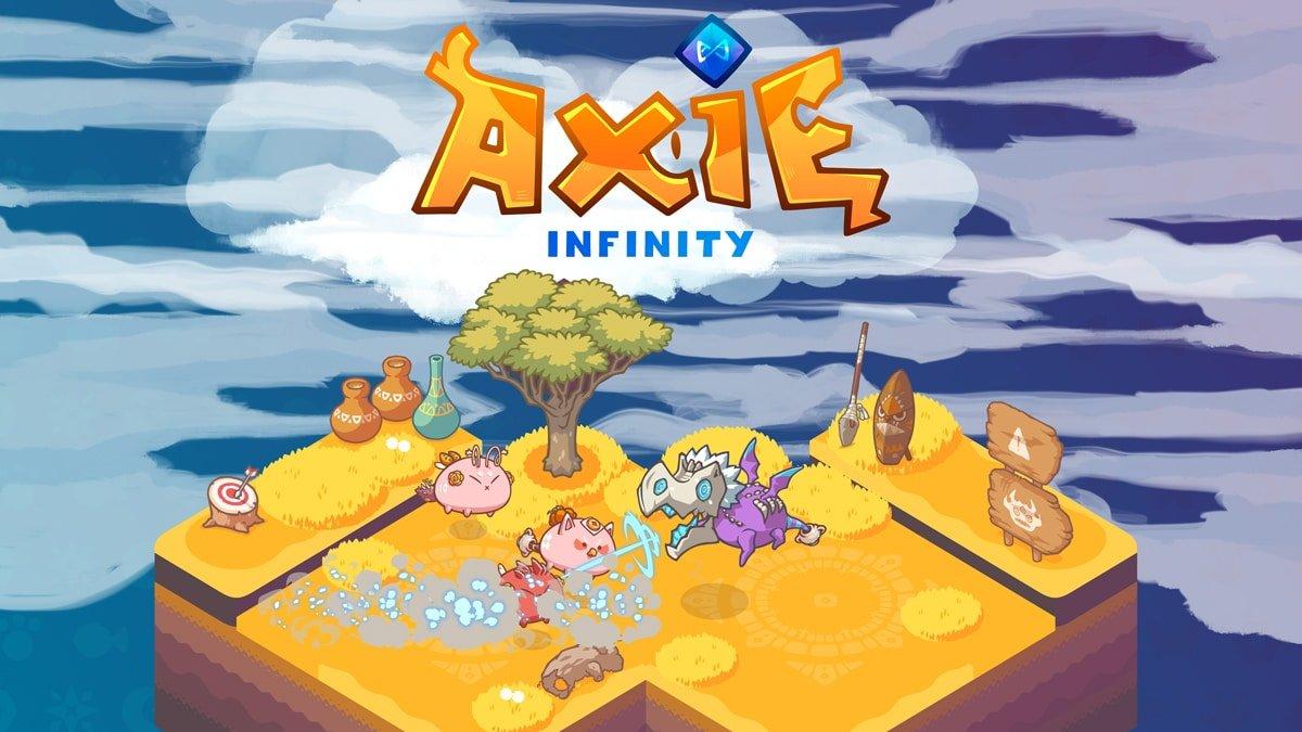 Análisis del token de Axie Infinity: ¿Ya terminó la fiebre?